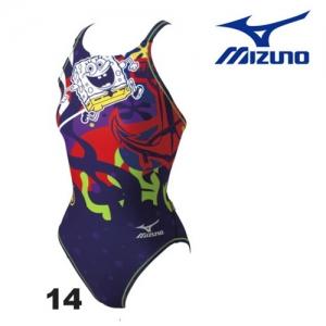 N2XA4274(14) MIZUNO 수입 미즈노 수영복