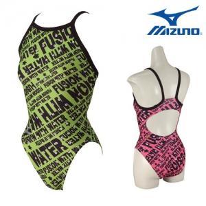 N2XA5265(37) MIZUNO 수입 미즈노 수영복
