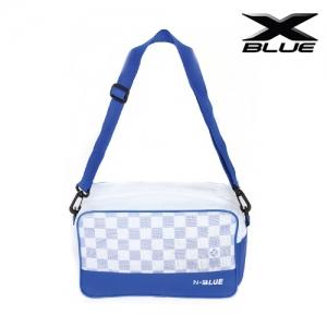 타포린가방 -사각- (블루)