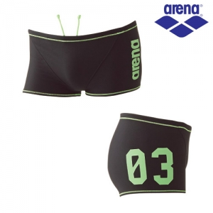 FSA-5604(BKGR) ARENA 아레나 수입 수영복