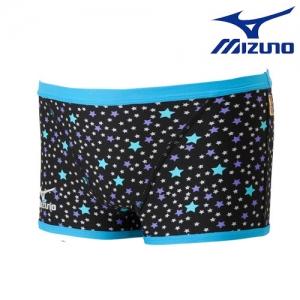 N2XB5567(92) MIZUNO 미즈노 수입 수영복 탄탄이
