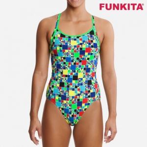 Rubik's Runner FS11L00886 FS11G00886 펑키타 FUNKYTA