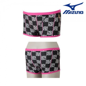 N2XB6070(09) MIZUNO 수입 미즈노 수영복 탄탄이