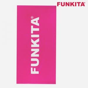 FUNKITA Towel(Still-PINK) 펑키타 타올 towel