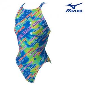 N2XA6265(27) MIZUNO 미즈노 수영복 탄탄이