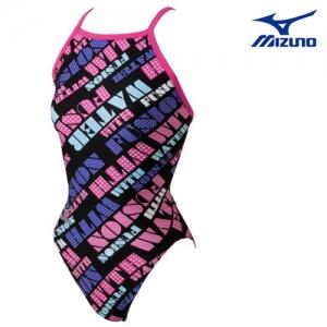 N2XA6267(09) MIZUNO 미즈노 수영복 탄탄이