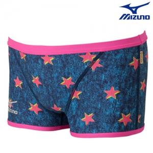 N2XB6066(14) MIZUNO 미즈노 수영복 탄탄이