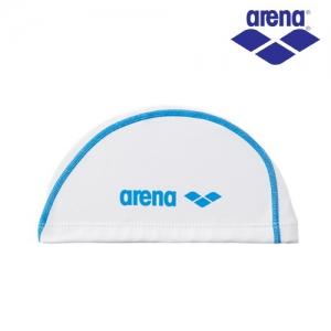 ARN-6408(WHT) ARENA 수입아레나 2WAY실리콘 코팅수모