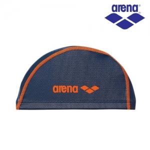 ARN-6408(NVY) ARENA 수입아레나 2WAY실리콘 코팅수모