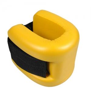아쿠아 발목 부유랩(노랑)