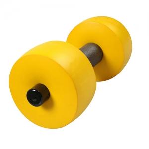 USA 아쿠아덤벨(노랑)