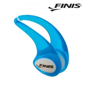 실리콘 코마개(BLUE) FINIS SNORKEL 피니스