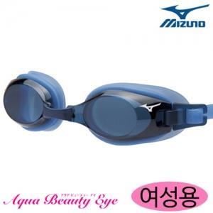 N3JE4000(27) MIZUNO 미즈노 여성용 수경
