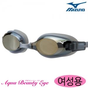N3JE4001(10) MIZUNO 미즈노 여성용 수경
