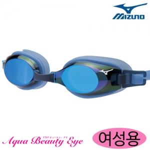 N3JE4001(27) MIZUNO 미즈노 여성용 수경