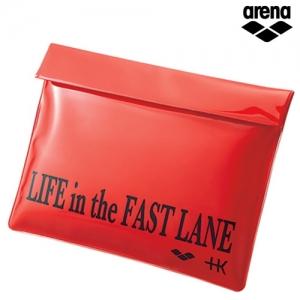 KKAR-56(RED) ARENA 아레나 수영 가방