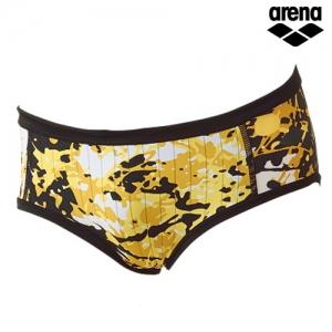 KKAR-46(YEL) ARENA 아레나 삼각 수입 수영복