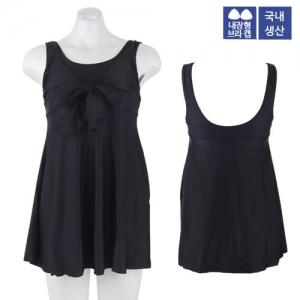 CWU-9218 엑스블루 아쿠아복 엄마 수영복 빅사이즈