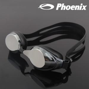 피닉스 PN-1200M (BK) 미러 렌즈 수경