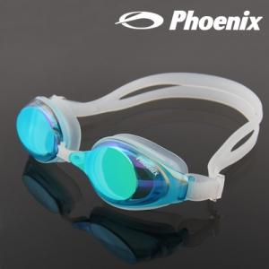 피닉스 PN-1200M (AQ) 미러 렌즈 수경