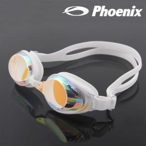 피닉스 PN-1200M (CL) 미러 렌즈 수경