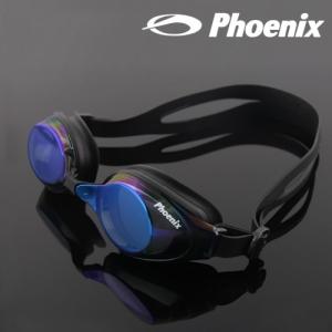 피닉스 PN-1200M (BL) 미러 렌즈 수경