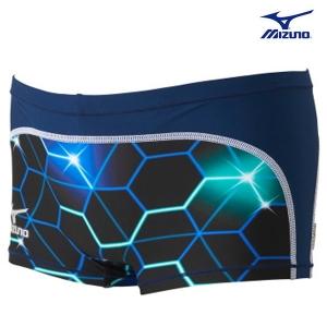 N2XB6571(27) MIZUNO 미즈노 수입 수영복 탄탄이