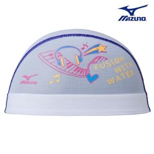 N2JW6510(01) MIZUNO 수입 미즈노 매쉬 수모