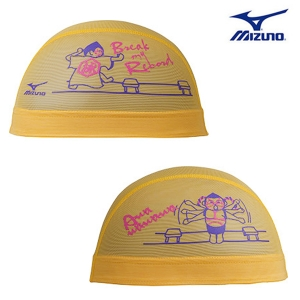 N2JW6511(45) MIZUNO 수입 미즈노 매쉬 수모
