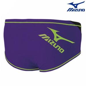 N2XB4561(98) MIZUNO 미즈노 수입 수영복 탄탄이 삼각
