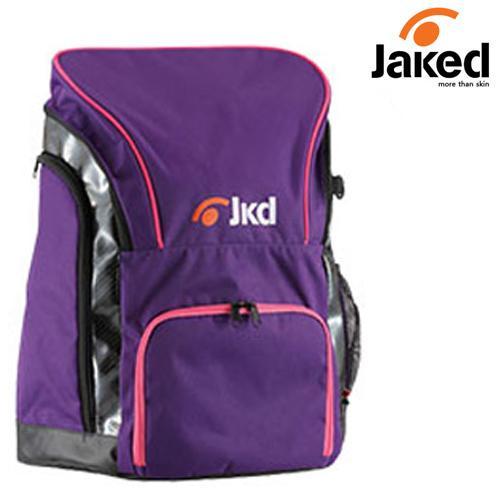 JAKED BACKPACK(PPL) 830012 제이키드 백팩 가방