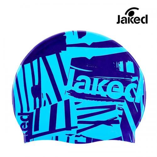 제이키드 실리콘수모 JWSCS10005-ZEBRA BLSK(블루)