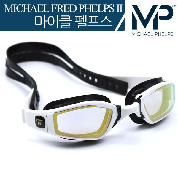 Ninja Titanium Mirror-0189510 MP 마이클 펠프스 수경