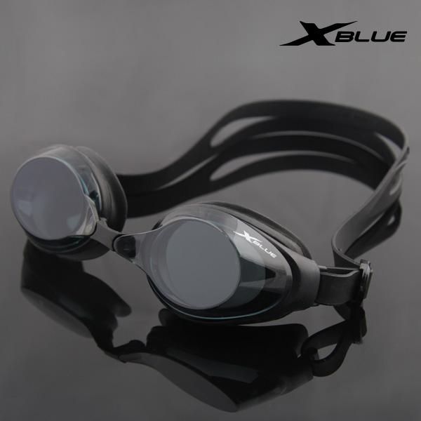 엑스블루 수경 패킹/노미러 XB24N[BLK]