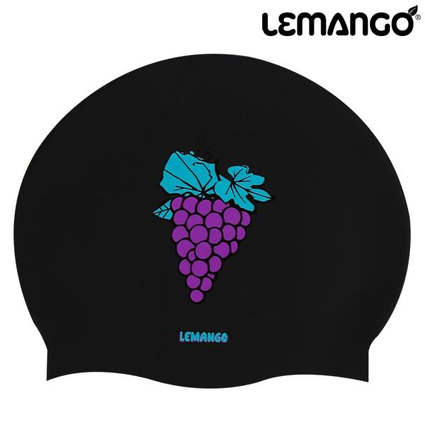 LSSC0090-BLACK 르망고 Vino 실리콘 수모