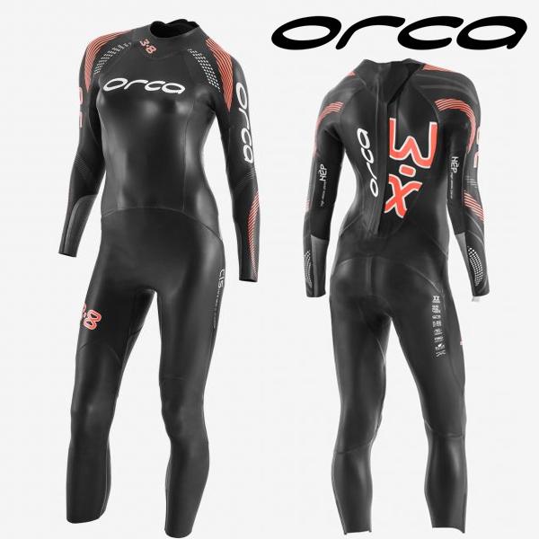 2020 3.8-여성 오르카 ORCA 철인3종 슈트