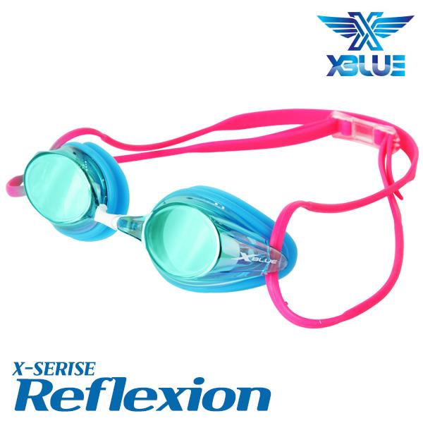 XBL-0405-SKPK 엑스블루 REFLEXION 미러 패킹 수경