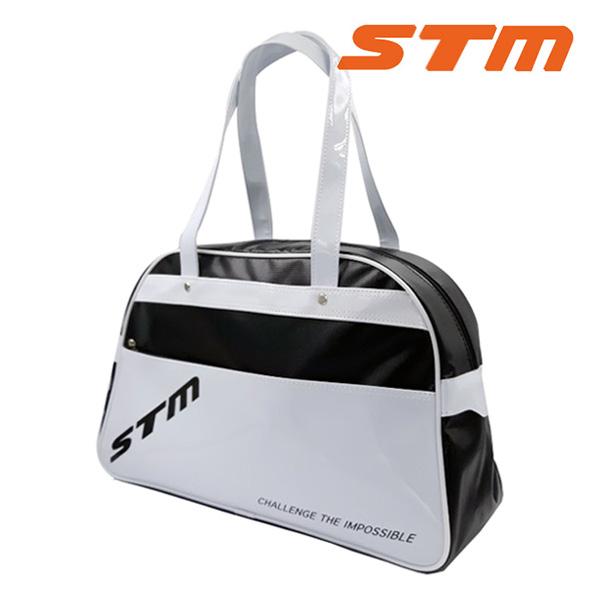 반달수영가방-WHT STM