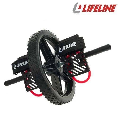 파워 휠-BLACK 훈련용품
