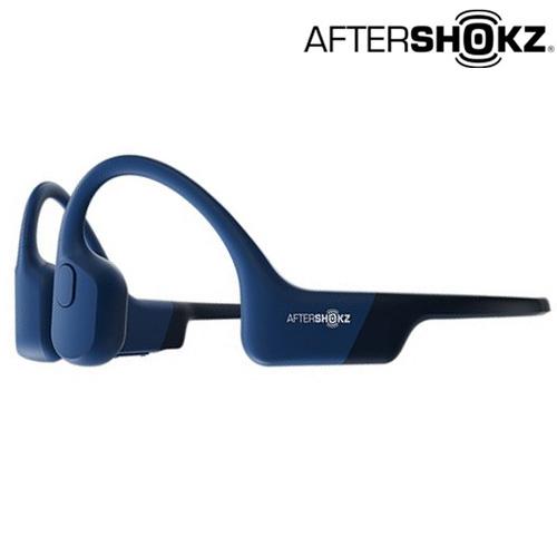 애프터샥 에어로펙스 골전도 블루투스 이어폰 AS800-BLUE