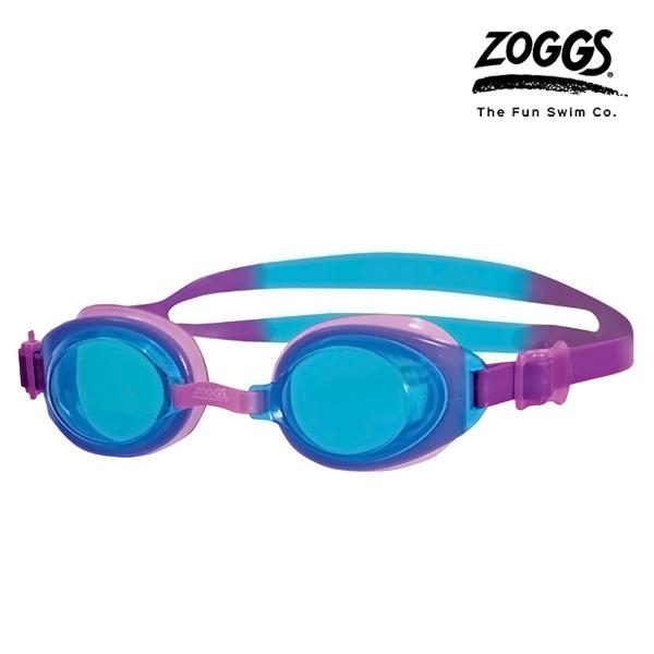 ZOGGS 하이드로 주니어 수경 (PURPLE-BLUE)