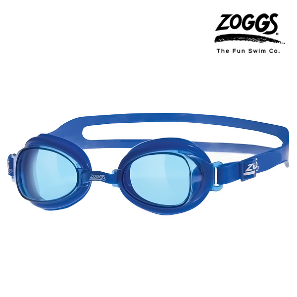 ZOGGS 오터 엑티브 수경 (BLUE-BLUE)