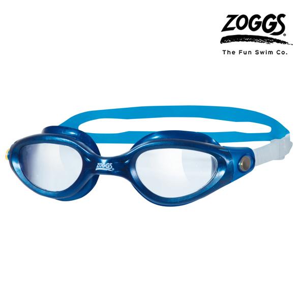 ZOGGS 팬텀 엘리트 수경 (BLUE-BLUE)