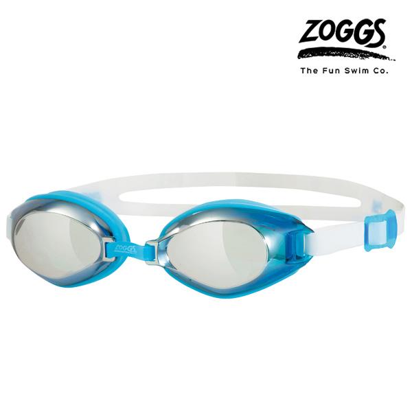 ZOGGS 제냐 우먼스 수경 (BLUE)
