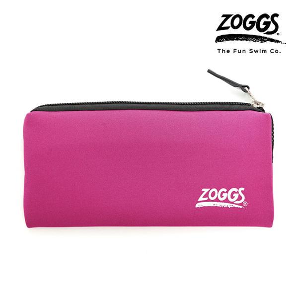 ZOGGS 고글 파우치-PINK 수영용품