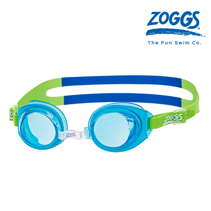 ZOGGS 리틀 라이퍼 키즈-BLUE 수경