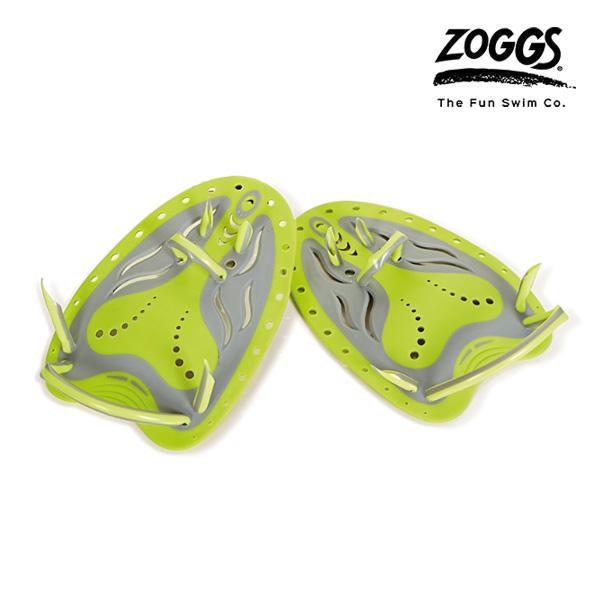 ZOGGS 매트릭스 핸드 패널-GREEN 수영용품