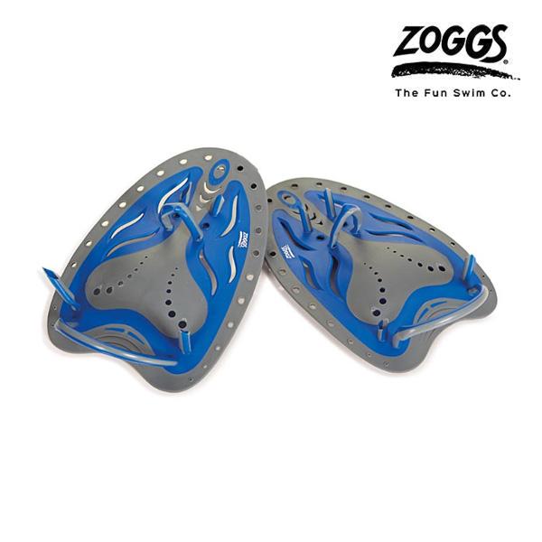 ZOGGS 매트릭스 핸드 패널-BLUE 수영용품
