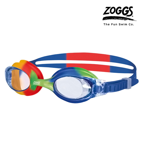 ZOGGS 리틀 본다이 키즈 수경 (RED-BLUE)