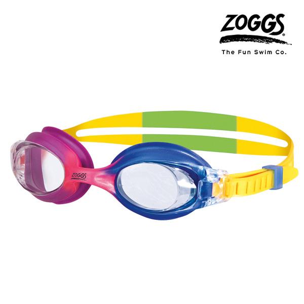 ZOGGS 본다이 주니어 수경 (PURPLE-BLUE)